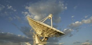 mystery radio burst traced to distant galaxy, mystery radio burst news, mystery radio burst update, mystery radio burst source, mystery radio burst precise source