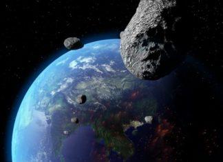 asteroid, asteroid earth, aseroid earth january 2017, asteroid shaves earth january 24 2017
