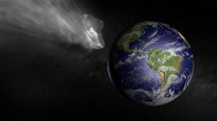 asteroid, asteroid near miss, asteroid shaves earth january 2017, asteroid earth 2017 bh30, This is the thrid time in 3 weeks that a newly discovered asteroid makes a close shave with our planet. Last space rock close call: 2017 BH30 on January 30, 2017.