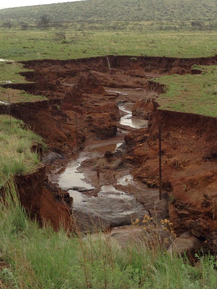 Terra crepa Sud Africa, gigante terra crepa Sud Africa, massiccia terra crepa Sud Africa, terra crepa Northern Cape Sud Africa, sinkhole Northern Cape Sud Africa, Erath crollo Sud Africa