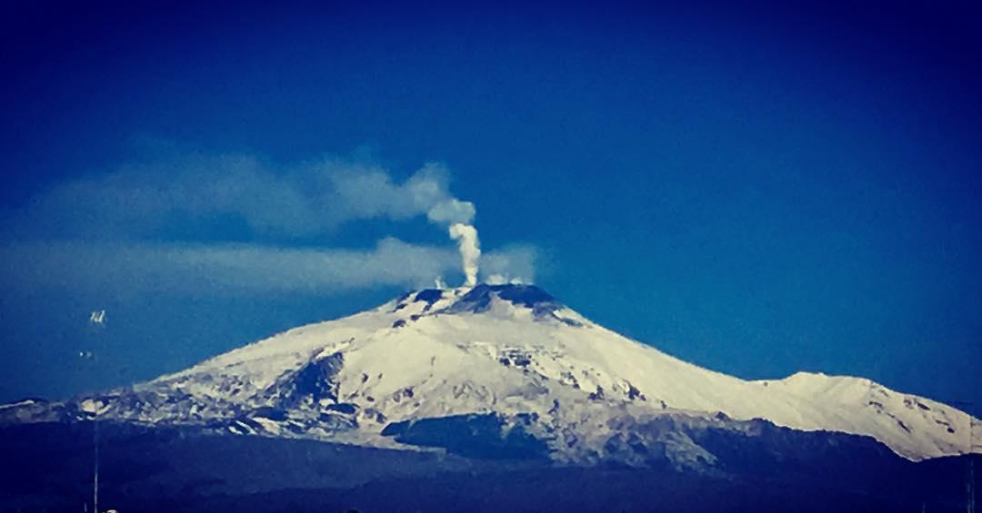 vulcano, eruzione, eruzione in tutto il mondo, eruzione 2016, eruzione gennaio 2017
