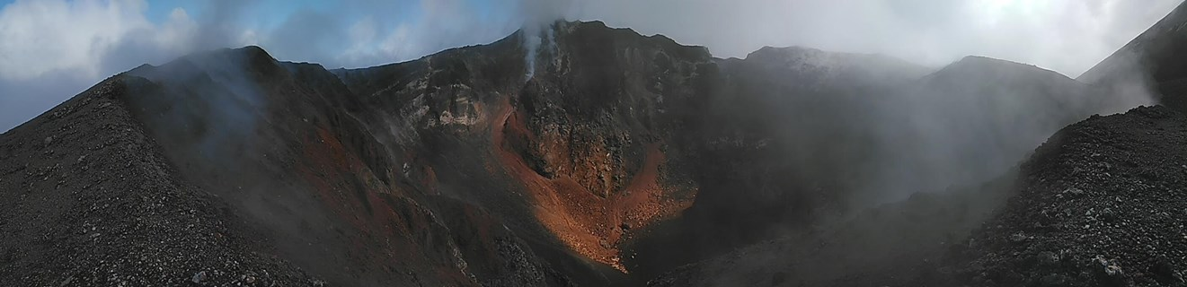 lopevi volcano, volcano news, volcanic eruption january 2017, volcano update 2017, eruptions around the world 2017