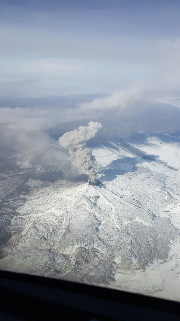 sabancaya volcano, sabancaya volcano eruption, sabancaya volcano january 2017, latest eruption, latest eruption worldwide, eruption around the world january 2017