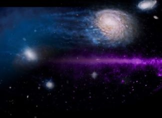 something mysterious is killing galaxies in universe, what is killing galaxies in Universe, galaxy murder, galaxy mysterious death, death of galaxies