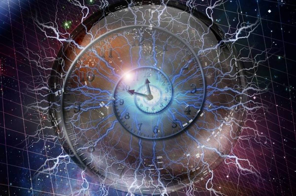 Time crystals, Time crystal, new type of matter Time crystals, Time crystals new type of matter, Scientists unveil new form of matter: Time crystals