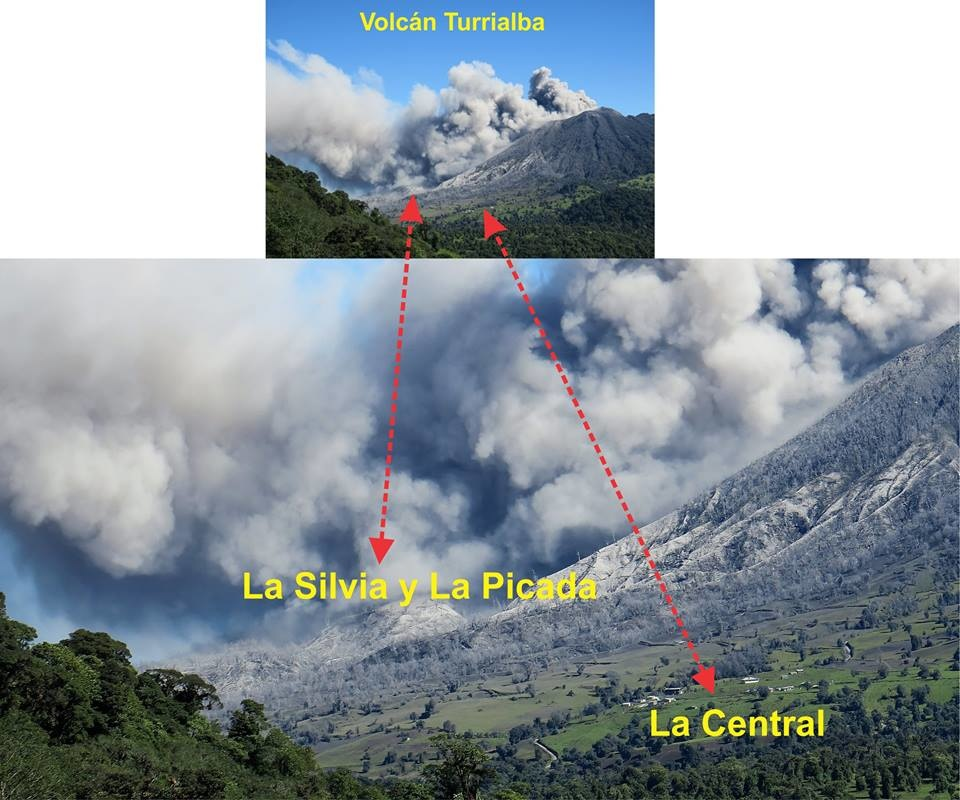 turrialba eruption, volcanic eruption january 2017, latest volcano eruptions, latest volcanic eruption, volcano eruptions worldwide
