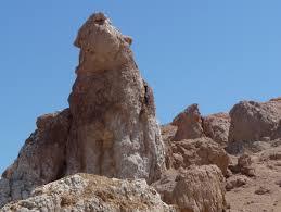 Salton Buttes