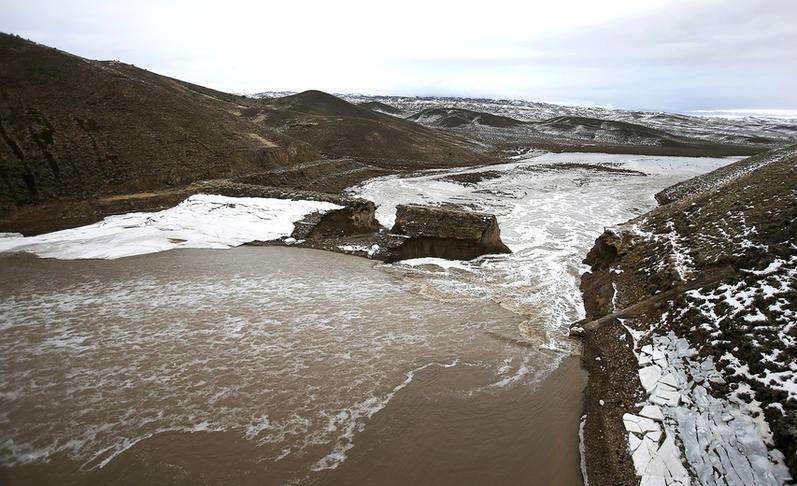 brocken dam montello nevada flooding, brocken dam montello nevada flooding video, brocken dam montello nevada flooding pictures, brocken dam montello nevada flooding february 2017