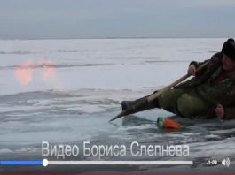ice on fire lake baikal, ice on fire lake baikal video, ice on fire lake baikal january 2017, ice fire lake baikal video