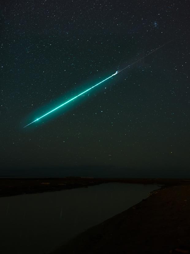 meteor, meteor sound, meteor noise