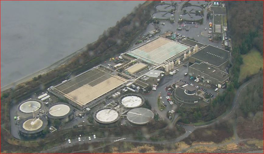 'Major emergency' dumps millions of gallons of raw sewage into Puget Sound, waste water major emergency puget sound, waste water major emergency puget sound video, waste water major emergency puget sound february 2017, waste water major emergency puget sound