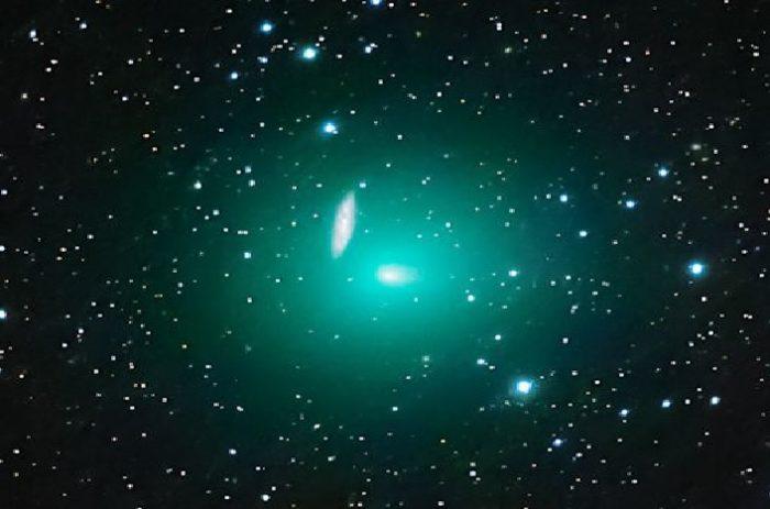 APRIL 1ST COMET FLYBY, comet april 1st, april comet, green comet april 1st, comet flyby on april 1st