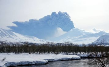 Kambalny volcano eruption march 2017, Kambalny volcano eruption march 2017 video, Kambalny volcano eruption march 2017 pictures, Kambalny volcano eruption march 2017, The Kambalny volcano in Kamchatka erupted in March 2017 for the first time in 250 years. via Facebook