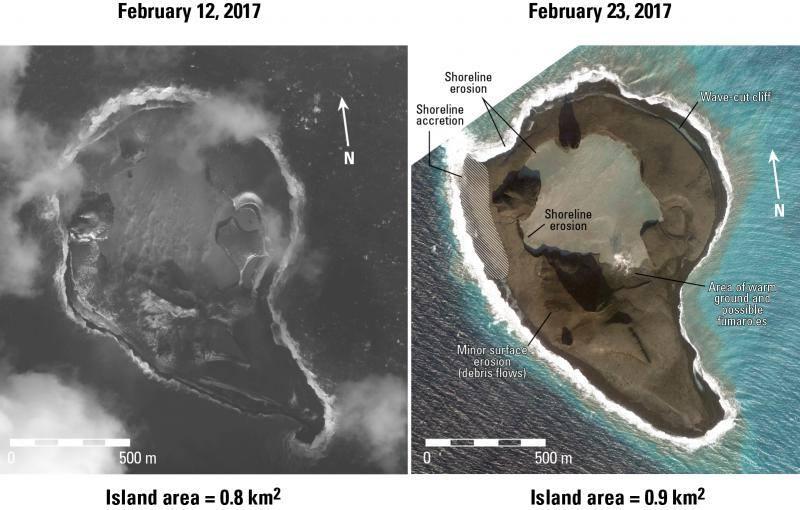 bogoslof volcanic eruption march 8 2017