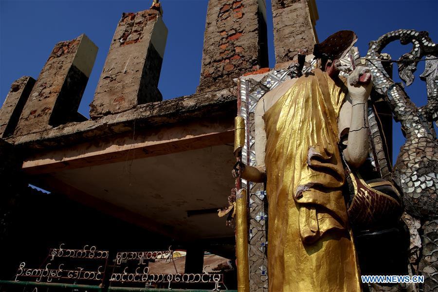 earthquake myanmar, earthquake myanmar march 2017, deadly earthquake myanmar, earthquake myanmar kills 2 march 13 2017