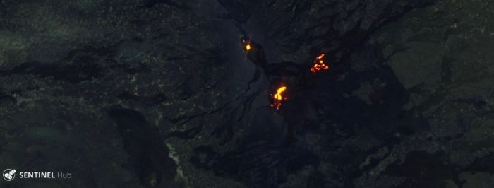 erta ale eruption, erta ale eruption march 2017