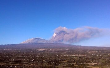 volcano eruption march 2017, march 2017 eruption, volcanic eruption march 2017