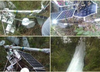 mysterious object colombia satellite, satellite falls in colombia, Project Loon balloon falls in colombia, What is this mysterious object that fell from the sky in Colombia? Satellite or Project Loon balloon?