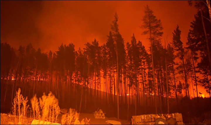 Russian nuclear closed town on fire, nuclear town fire russia, russian nuclear town fire pictures, russian nuclear town fire pictures video