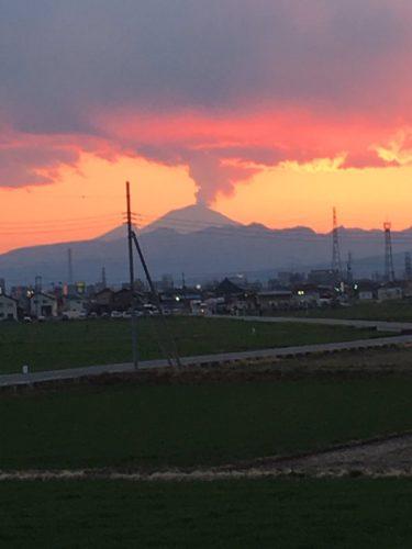 asama eruption japan, asama eruption japan april 2017, asama eruption japan photo, asama eruption japan video