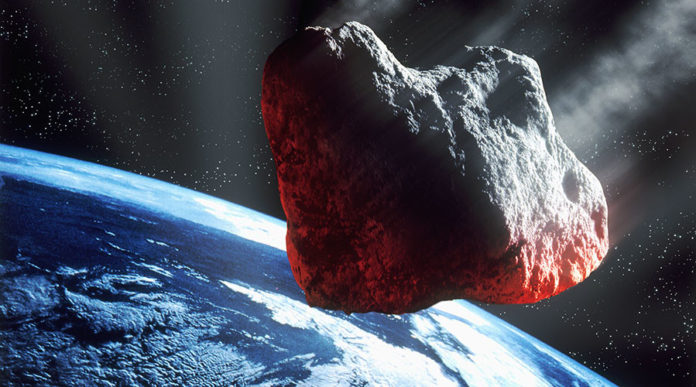 asteroid flyby april 19 2017, asteroid flyby april 19 2017 april 2017, asteroid flyby april 19 2017 april 19 2017, A huge 'potentially hazardous' asteroid is hurtling towards Earth,