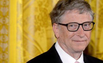 bill gates epidemics, Bill Gates has a warning about deadly epidemics