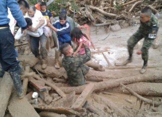 colombia mudslide, colombia mudslide april 2017, mocoa colombia mudslide, mocoa colombia mudslide video, colombia mudslide pictures