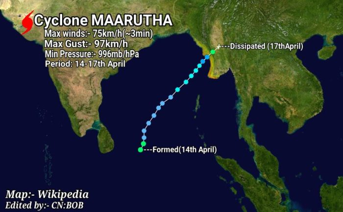 cyclone maarutha, cyclone maarutha map, cyclone maarutha pictures, cyclone maarutha videos