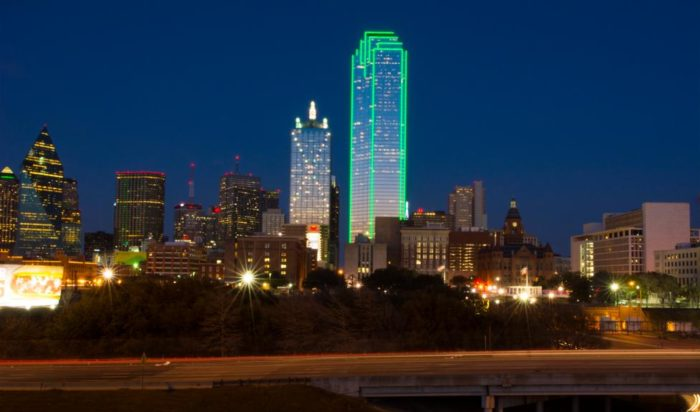 Hacking blamed for emergency sirens blaring across Dallas early Saturday