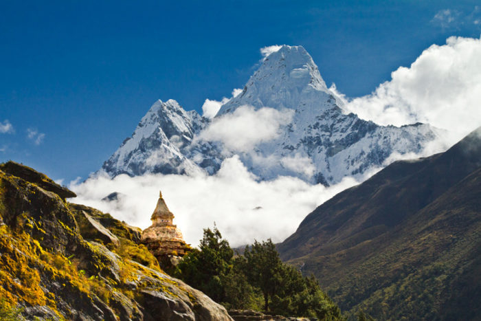 "An Indian court has recognised Himalayan glaciers, lakes and forests as ""legal persons"" in an effort to curb environmental destruction, weeks after it granted similar status to the country's two most sacred rivers"