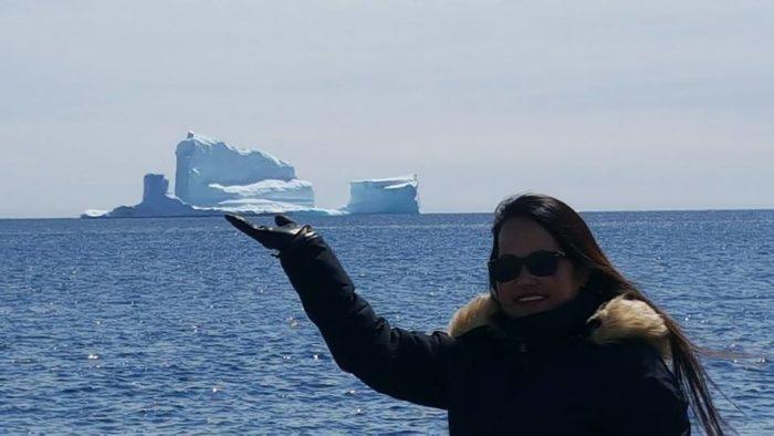 iceberg ferryland, iceberg ferryland pictures, iceberg ferryland video, iceberg ferryland newfoundland canada, iceberg ferryland april 2017