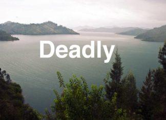 lake kivu, lake kivu exploding lake, lake kivu oil eploration, lake kivu deadly explosion, Fears of eplosion at Lake Kivu exploding lake as DRC and Rwanda agree to explore the lake for oil