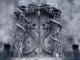 mysterious sealed door ancient Padmanabhaswamy temple, mysterious sealed door ancient Padmanabhaswamy temple pictures, mysterious sealed door ancient Padmanabhaswamy temple video