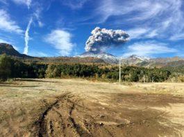nevados de chillan eruption, nevados de chillan eruption phictures, nevados de chillan eruption video