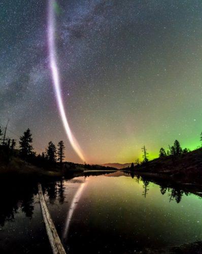 new sky phenomenon steve, new sky phenomenon steve photo, new sky phenomenon steve picture, new sky phenomenon steve video