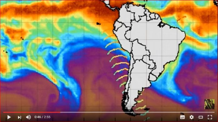 Another Huge Wave Anomaly Caught on Video Coming from Antarctica , wae anomaly antarctica may 2017, another huge wave anomaly antarctica may 2017 video
