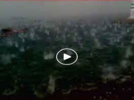 apocalyptical hailstorm, apocalyptical hailstorm mexico turkey, Two videos of apocalyptical hailstorms that hit Mexico and Turkey in May 2017. You will not believe your eyes.