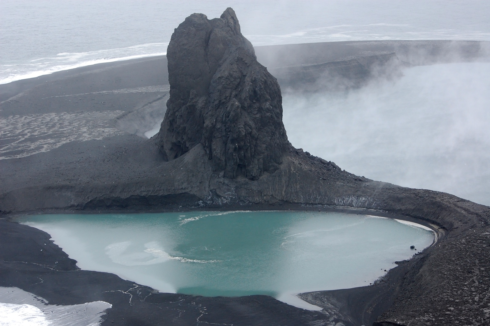 bogoslof eruption may 2017