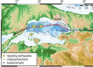 earthquake istanbul turkey, big one istanbul, istanbul earthquake