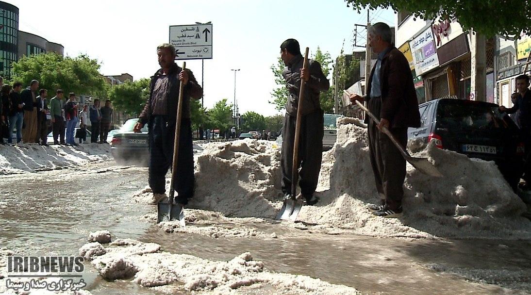 iran hailstorm, iran hailstorm pitures, iran hailstorm video, unprecedent iran hailstorm may 2017