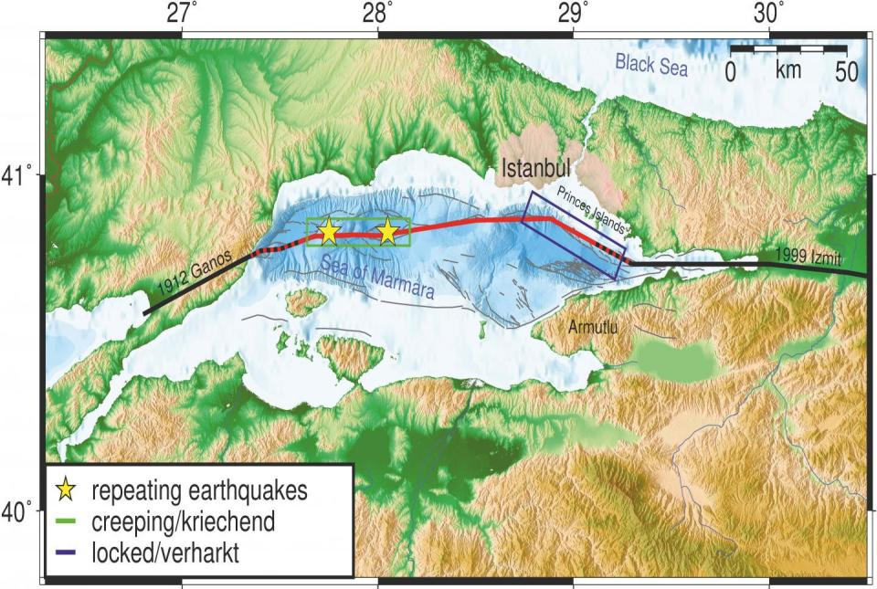 istanbul earthquake, istanbul earthquake risks, istanbul turkey earthquake, A M5.7 earthquake struck near Istanbul, Turkey on September 26 2019