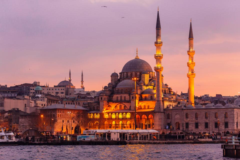 discover istanbul, instanbul tourist information, istanbul tourist destination, istanbul earthquake, istanbul earthquake risks, istanbul turkey earthquake, A M5.7 earthquake struck near Istanbul, Turkey on September 26 2019