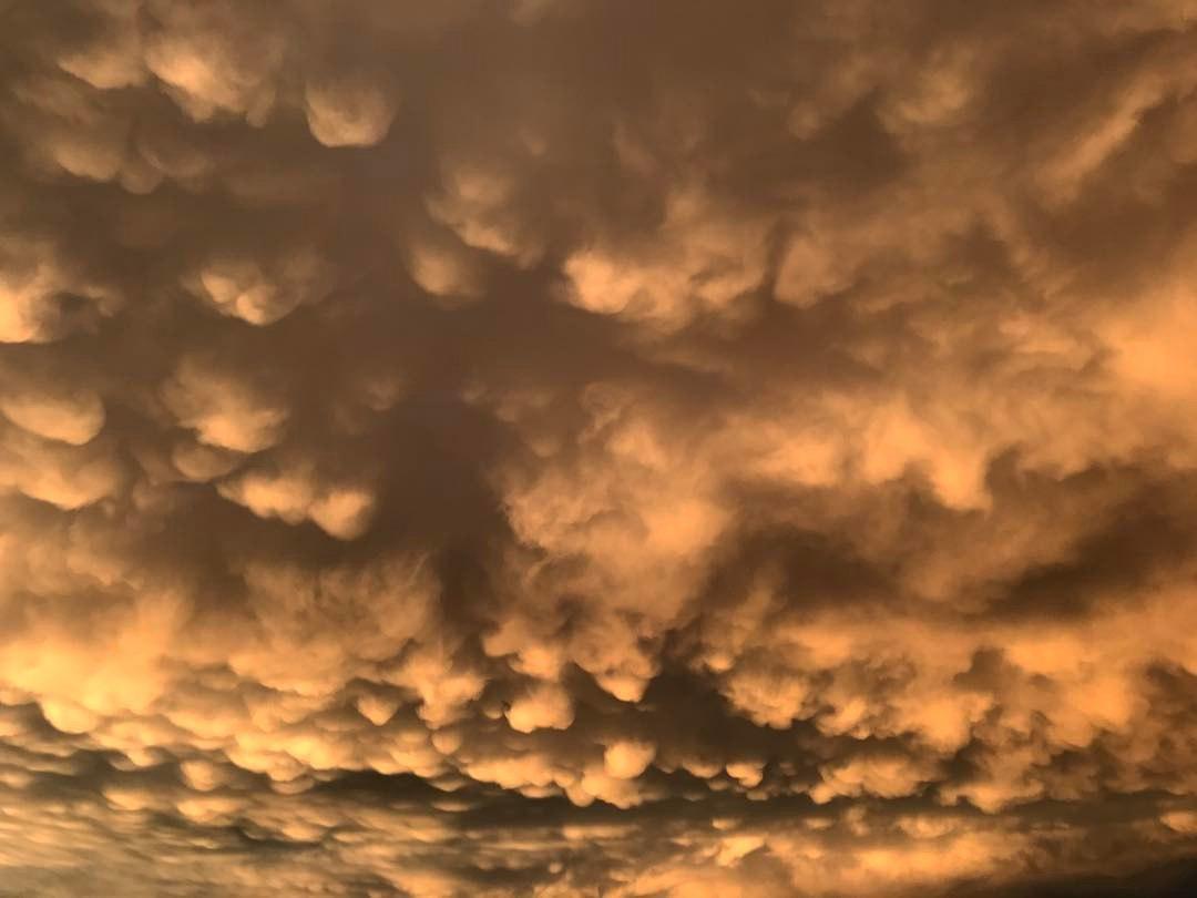 mammatus clouds colorado, mammatus clouds colorado may 2017, mammatus clouds colorado photo, mammatus clouds colorado pictures