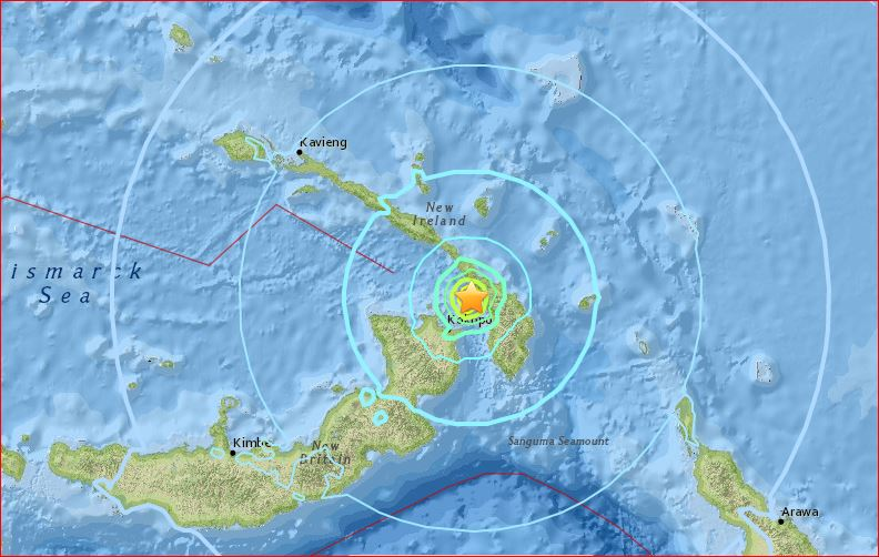 papua new guinea M6.2 earthquake, papua new guinea M6.2 earthquake may 2017, papua new guinea M6.2 earthquake may 15 2017, PGN earthquake may 15 2017