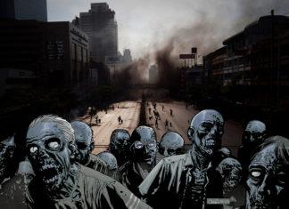 Through the Wormhole Season 5 Episode 6 - Is A Zombie Apocalypse Possible, zombie apocalypse video, zombie apocalypse, zombie apocalypse kit, buy zombie apocalypse kits