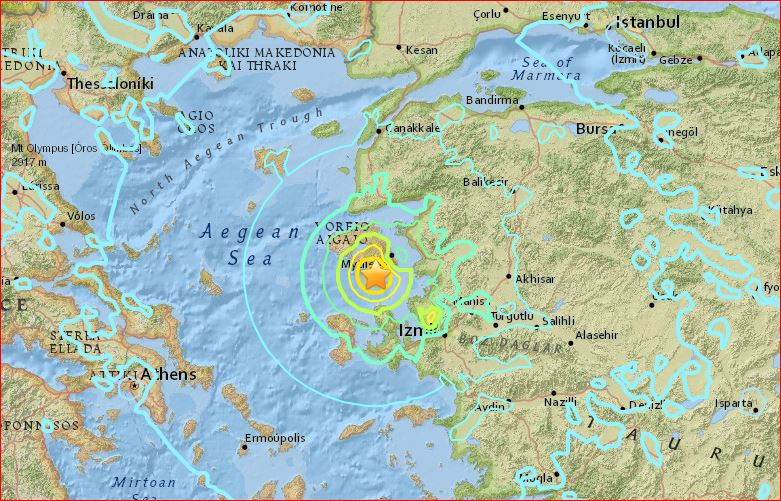 M6.3 earthquake greece turkey june 12 2017, M6.3 earthquake greece turkey june 12 2017 pictures, M6.3 earthquake greece turkey june 12 2017 videos, M6.3 earthquake greece turkey june 12 2017 news, M6.3 earthquake greece turkey june 12 2017 updates