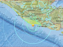 M6.8 earthquake guatemala june 22 2017, M6.8 earthquake hits Guatemala on June 22 2017, M6.8 earthquake hits Guatemala on June 22 2017 photo, M6.8 earthquake hits Guatemala on June 22 2017 video