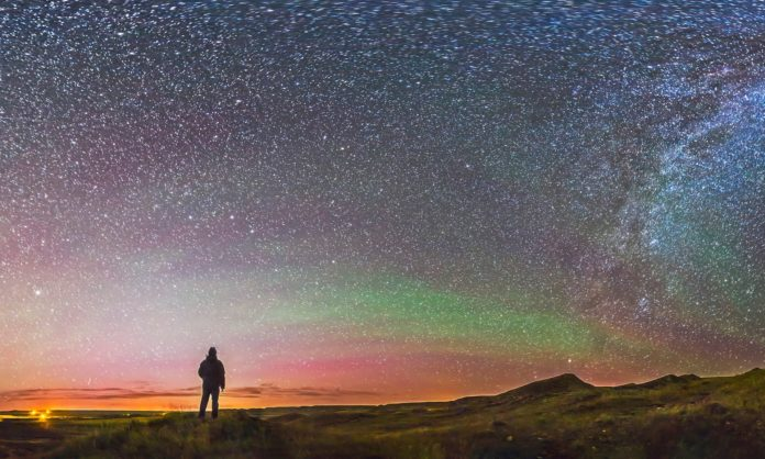 Bright nights: scientists explain rare phenomenon of 'nocturnal sun', bight night, nocturnal sun, mysterious bright night phenomenon explained