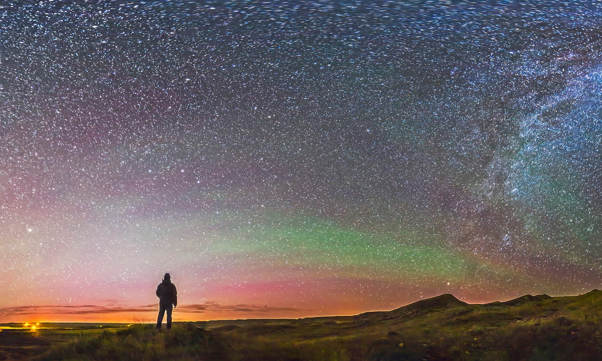 Bright nights: scientists explain rare phenomenon of 'nocturnal sun', bight night, nocturnal sun, mysterious bright night phenomenon explained
