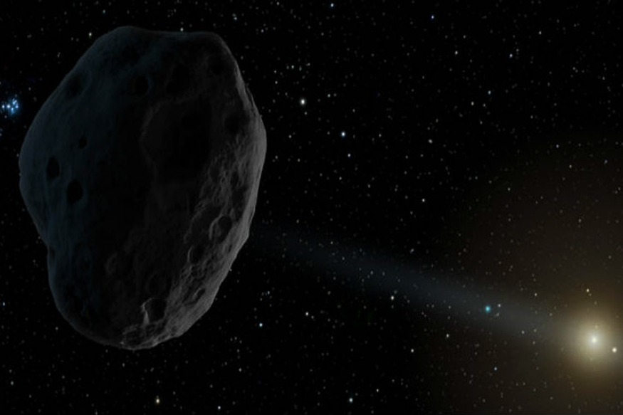 asteroid impact, Probability of asteroid impact on Earth increases every year, Threat of Asteroid Hitting The Earth Growing